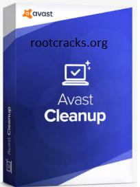 Avast Cleanup Premium 19.1.7734 Crack + Serial Key 2020