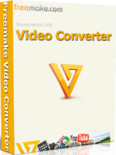 Freemake Video converter 4.1.11.67 Crack With Serial Key Download