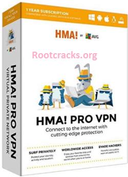 HMA Pro VPN Serial Key