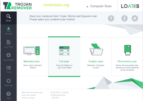 Loaris Trojan Remover Activation Code