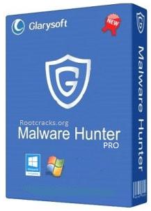 Glarysoft Malware Hunter Pro v1.108.0.700 Crack + Serial Key