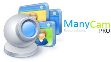 ManyCam Pro 7.5.0.41 Crack + Keygen Free Download