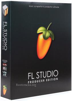 FL Studio Full Crack 20.7.1.1773 Plus Reg Key + Torrent Download