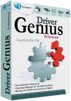 Driver Genius Professional 20.0.0.135 Crack Free License Code 2020 Download