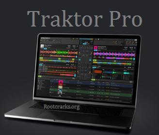 Traktor Pro 3.3.0 Crack + Free Torrent Latest Version Download 2020